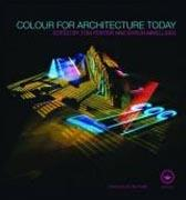 COLOUR FOR ARCHITECTURE TODAY