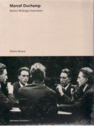 DUCHAMP:  MARCEL DUCHAMP  WORKS  WRITINGS  INTERVIEWS.