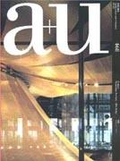 PERRAULT: A+U Nº 468. DOMINIQUE PERRAULT / DPA TODAY
