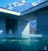 CLIMATE AND ARCHITECTURE.