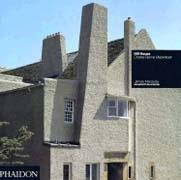 MACKINTOSH: CHARLES RENNIE MACKINTOSH. HILL HOUSE