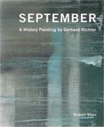 RICHTER: SEPTEMBER. A HISTORY PAINTING BY GERHARD RICHTER