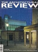 ARCHITECTURAL REVIEW Nº 1279.  MIXED USE ( MAYER, BORGOS DANCE, BING THOM, GRIMSHAW)