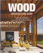 WOOD  ARCHITECTURE NOW.  ARQUITECTURA HOY MADERA
