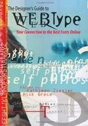 DESIGNER'S GUIDE TO WEB TYPE, THE..