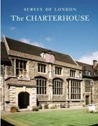 CHARTERHOUSE. SURVEY OF LONDON.