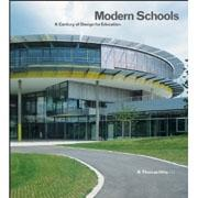 MODERN SCHOOL DESIGN. CONTEMPORARY LEARNING ENVIRONMENTS