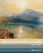 BRITISH WATERCOLOURS 1750-1880