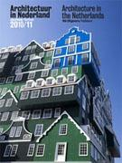 ARCHITECTURE IN THE NETHERLANDS. YEARBOOK 2010/11.