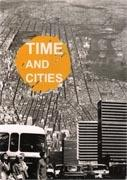 TIME AND CITIES  .