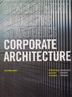 DEVELOPMENT CONCEPTS STRATEGIES CORPORATE ARCHITECTURE