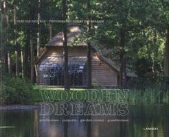 WOODEN DREAMS. POOLHOUSES. CARPORTS. GARDEN ROOMS. GUESTHOUSES