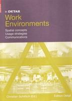 IN DETAIL.  WORK ENVIRONMENT. SPATIAL CONCEPTS. USAGE STRATEGIES. COMUNICATIONS.