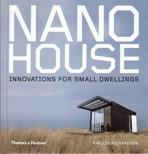 NANO HOUSE. INNOVATIONS FOR SMALL DWELLINGS