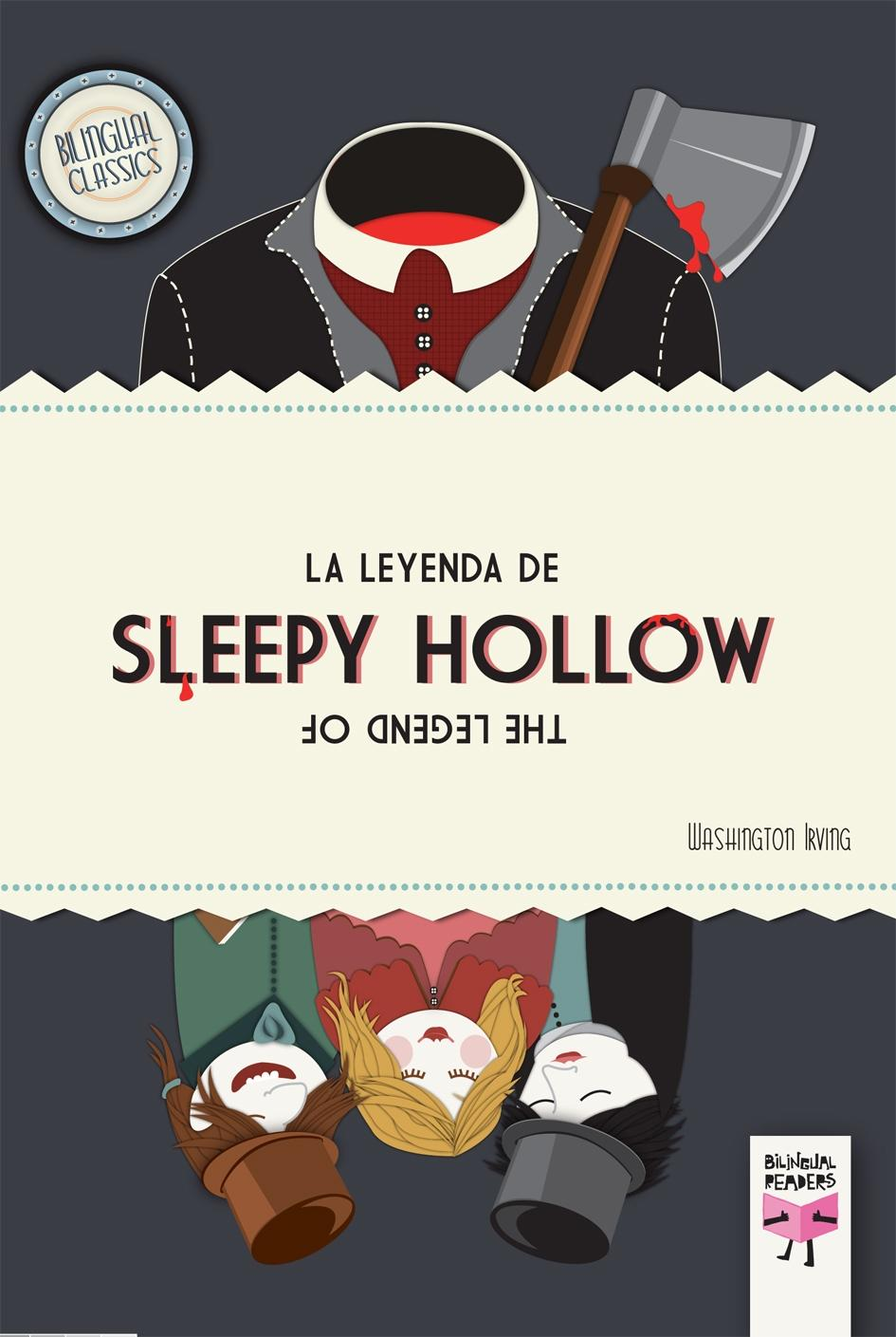 LEYENDA DE SLEEPY HOLLOW, LA  / THE LEGEND OF SLEEPY HOLLOW