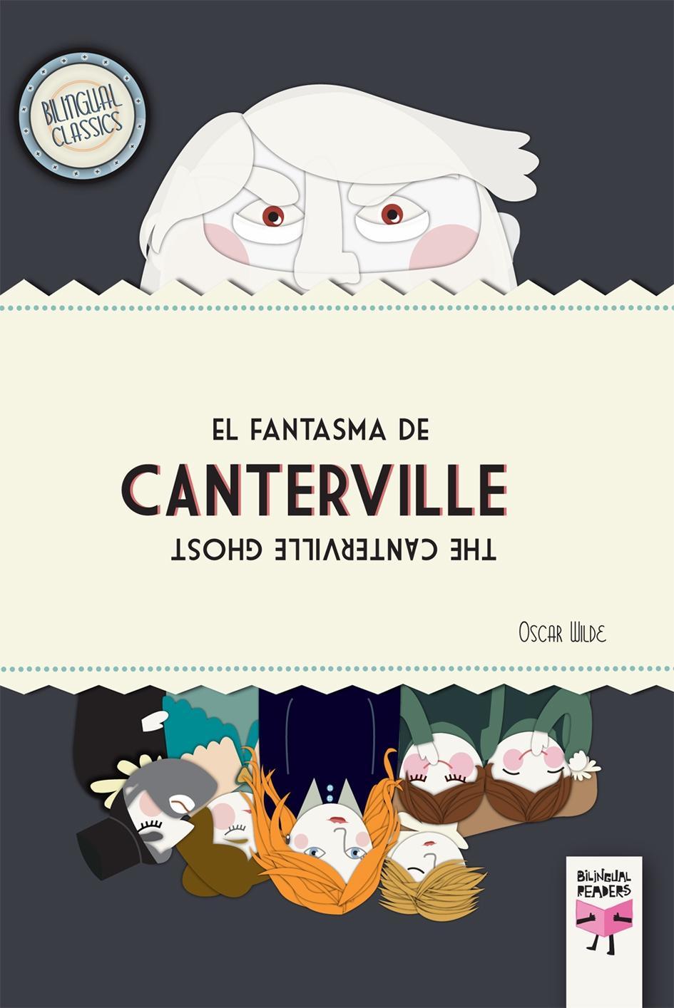 Naos Arquitectura Libros Fantasma De Canterville El
