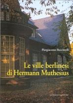 MUTHESIUS: LE VILLE BERLINESI DI HERMANN MUTHESIUS