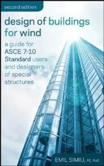 DESIIGN OF BUILDINGS FOR WIND. A GUIDE FOR ASCE 7-10 USERS AND DESIGNERS OF SPECIAL STRUCTURES