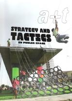 A+T Nº 38. STRATEGY AND TACTICS IN PUBLIC SPACE