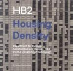 HOUSING DENSITY. DEPARTMENT FOR BUILDING CONSTRUCTION AND DESING- HB2