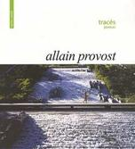PROVOST: TRACÉS (PLOTELINES). ALAIN PROVOST