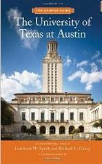 UNIVERSITY OF TEXAS AT AUSTIN. THE CAMPUS GUIDE