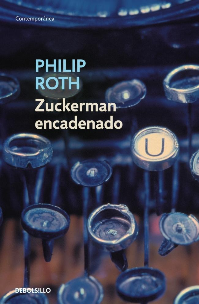 ZUCKERMAN ENCADENADO.