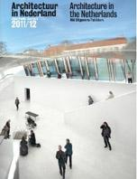 ARCHITECTURE IN NETHERLANDS. YEARBOOK 2011/2012