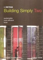 IN DETAIL.  BUILDING SIMPLY TWO. SUSTAINABLE COAST-EFFICIENT LOCAL