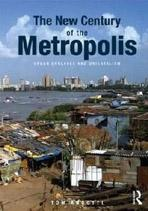 NEW CENTURY OF THE METROPOLIS. URBAN ENCLAVES AND ORIENTALISM