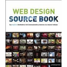 WEB DESIGN SOURCE BOOK. DISEÑO DE PAGINAS WEB