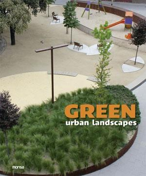 GREEN URBAN LANDSCAPE