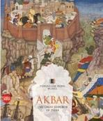 AKBAR. THE GREAT EMPEROR OF INDIA 1542-1605