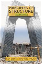 PRINCIPLES OF STRUCTURE. 5ª ED*