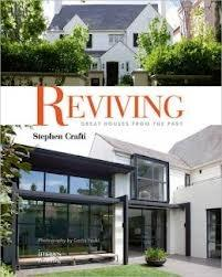REVIVING. GREAT HOUSES FROM THE PAST
