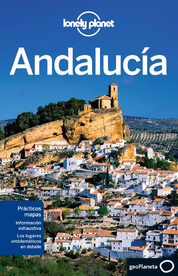ANDALUCIA LONELY PLANET