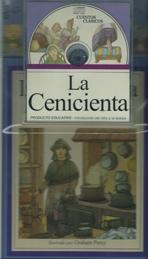 CENICIENTA, LA. ( + CD ROM)