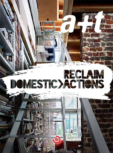 A+T  Nº 41    RECLAIM DOMESTIC  ACTIONS
