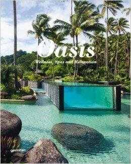 OASIS. SPAS, WELLNESS AND RELAXATION