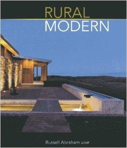 RURAL MODERN. RURAL RESIDENTIAL ARCHITECTURE.