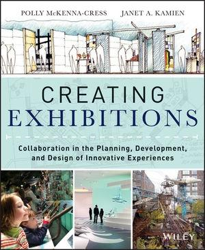 CREATING EXHIBITIONS. COLLABORATION IN THE PLANNING, DEVELOPMENT AND DESIGN OF INNOVATIVE EXPERIENCES