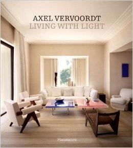 AXEL VERVOORDT LIVING WITH LIGHT.