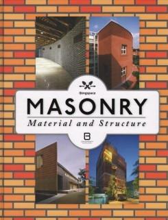 MASONRY. MATERIAL AND STRUCTURE