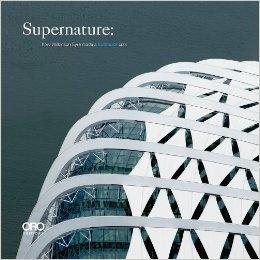 SUPERNATURE. HOW WILKINSON EYRE MADE A HOTHOUSE COOL