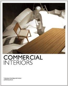 COMMERCIAL INTERIORS*