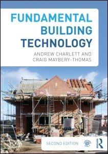 FUNDAMENTAL BUILDING TECHNOLOGY. 2ND EDITION.