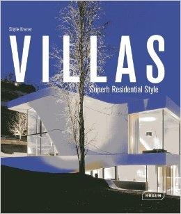 VILLAS. SUPERB RESIDENTIAL STYLE