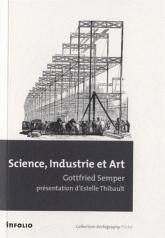 SCIENCE, INDUSTRIE ET ART