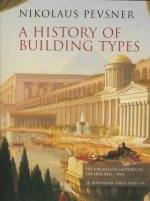 HISTORY OF BUILDING TYPES, A