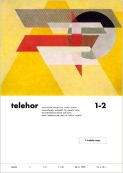 TELEHOR. THE INTERNATIONAL REVIEW NEW VISION